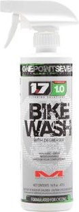 1.7 Cleaning Solutions 1.0 Cycling Bike Wash