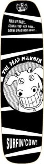 1031 Dead Milkmen All Terrain Deck