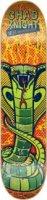 1031 Knight Cobra Deck