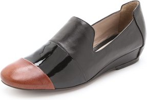 10 Crosby by Derek Lam Lex Wedge Flats