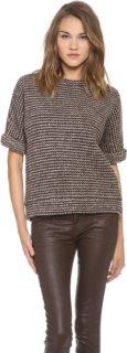 10 Crosby by Derek Lam Oversized Sweater