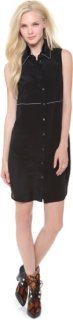 10 Crosby by Derek Lam Sleeveless Tunic / Dress