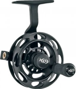13 Fishing Black Betty Ice Fishing Reel
