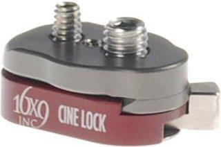 16x9 5-Piece Cine Lock Cinematic Quick Release Mounting Bracket
