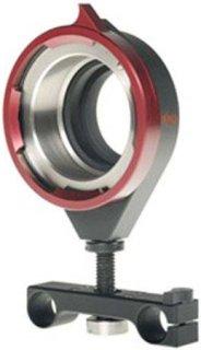 16x9 Cine Lens PL to Sony E Mount with Lens Bracket