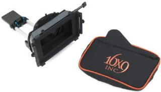 16x9 Inc. Mattebox Cover Large