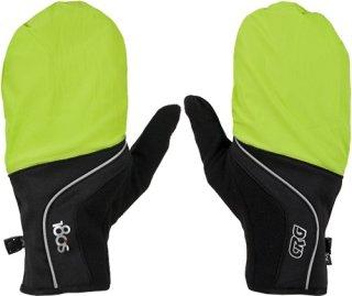 180s Convertible Running Gloves