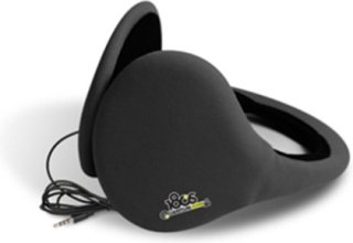 180s Exolite Sonic Ear Warmers with Headphones