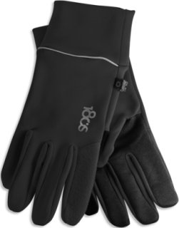 180s Foundation Quantum Base Layer Glove at SunnySports