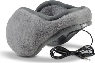 180s Lush Ear Warmer with Headphones at SunnySports