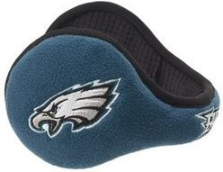 180s Nfl Philadelphia Eagles Ear Warmers