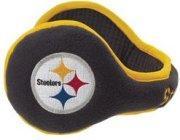 180s Nfl Pittsburgh Steelers Ear Warmers