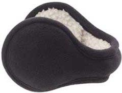 180s Tahoe Fleece Ear Warmers