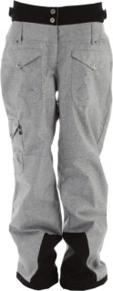 2117 Of Sweden Baljasen Ski Pants Grey