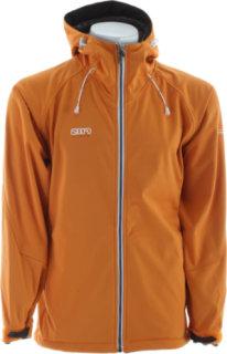 2117 Of Sweden Bollebygd Jacket Orange