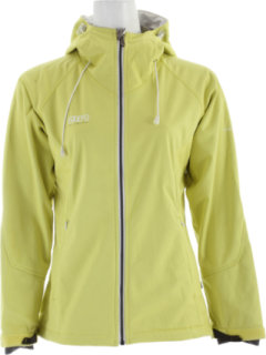 2117 Of Sweden Bollebygd Jacket Yellow