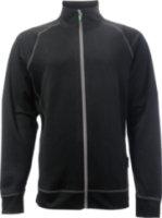 2117 Of Sweden Gotland Power Fleece Jacket Black