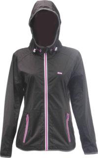 2117 Of Sweden Halland Softshell Jacket Black