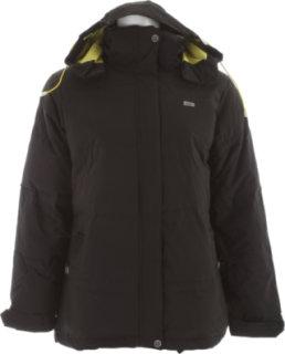 2117 Of Sweden Knaggebo Ski Jacket Black