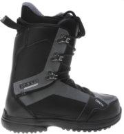 2117 Of Sweden 2117 Holmestad Snowboard Boots Black/Grey