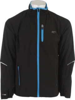 2117 Of Sweden Asarna Cross Country Ski Jacket Black