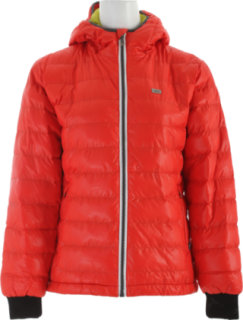 2117 Of Sweden Blankas Jacket Red