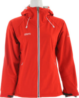 2117 Of Sweden Bollebygd Jacket Red
