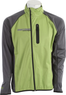 2117 Of Sweden Faglum Cycling Jacket Light Green