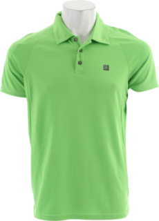 2117 Of Sweden Frosaker Shirt Apple Green