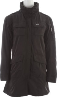 2117 Of Sweden Grundsund Jacket Black