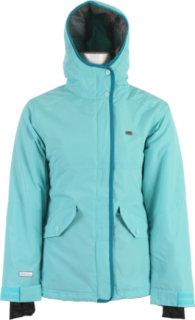 2117 Of Sweden Hokerum Ski Jacket Aqua