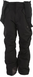 2117 Of Sweden Hokerum Ski Pants Black