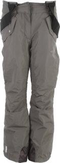 2117 Of Sweden Hokerum Ski Pants Dark Grey