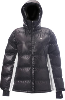 2117 Of Sweden Jamtland Ski Jacket Black