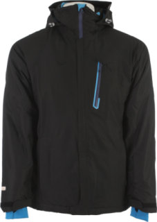 2117 Of Sweden Jovattnet Ski Jacket Black