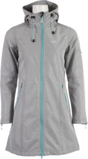 2117 Of Sweden Kabdalis Jacket Grey