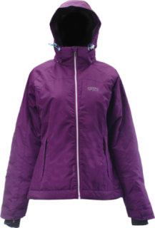 2117 Of Sweden Lappland Jacket Dk-Purple