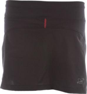 2117 Of Sweden Lysekil 34cm Skirt Black