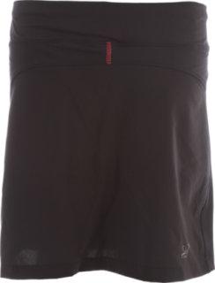2117 Of Sweden Lysekil 46cm Skirt Black