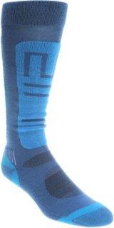 2117 Of Sweden Salka Socks Dark Blue