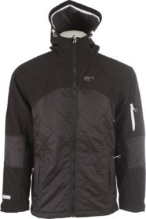 2117 Of Sweden Vindeln Ski Jacket Black
