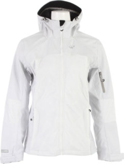 2117 Of Sweden Vindeln Ski Jacket Dark White