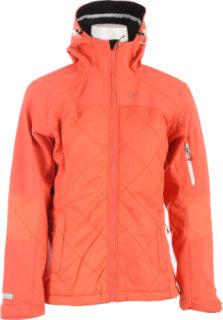 2117 Of Sweden Vindeln Ski Jacket Rosered