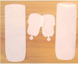 22 Designs Anti-Ice Tape Hammerhead