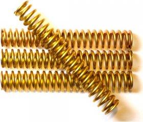 22 Designs Axl Stiffy Spring Kit