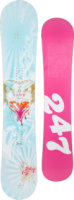 24/7 Fawn Snowboard