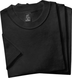 2(x)ist Jersey Crew T-Shirts