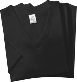 2(x)ist Jersey V-Neck T-Shirts