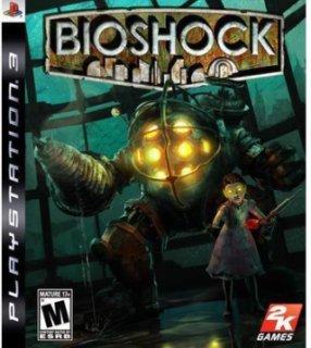 2K Games BioShock (PlayStation 3)