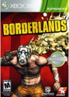 2K Games Borderlands: Game Of The Year PRE-OWNED (Xbox 360)